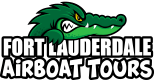 Fort Lauderdale Airboat Tours